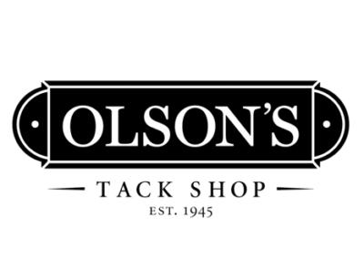 Olson's Tack Shop
